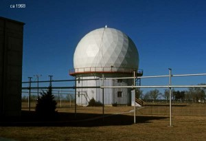 Hastings Radar Dome